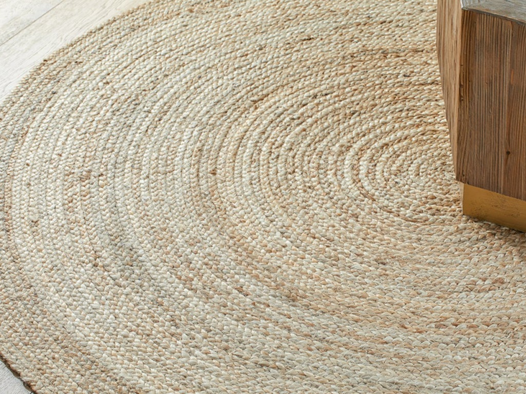 Jute Mats- Get a Fantastic Natural Home Decor Piece for Use