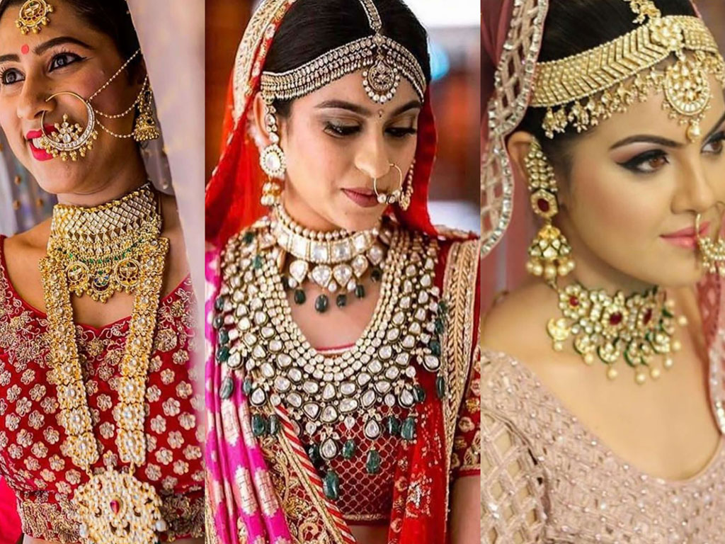 Make Your Wedding Royal with Some Antique Jewellery