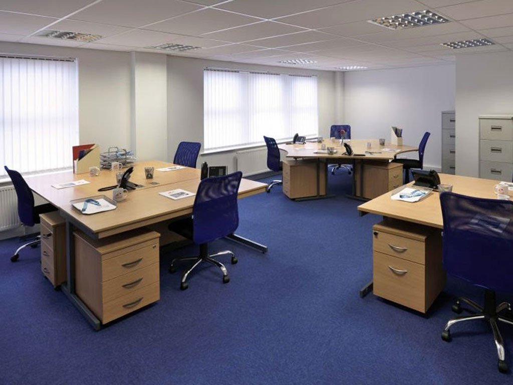Top 6 Advantages of Choosing a Serviced Office Space