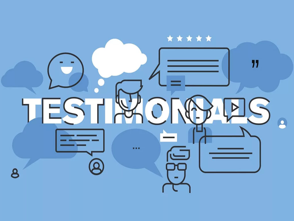 Check out these 7 Types of Customer Testimonials with Examples