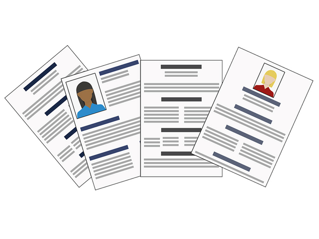 What to Avoid When Making a CV?