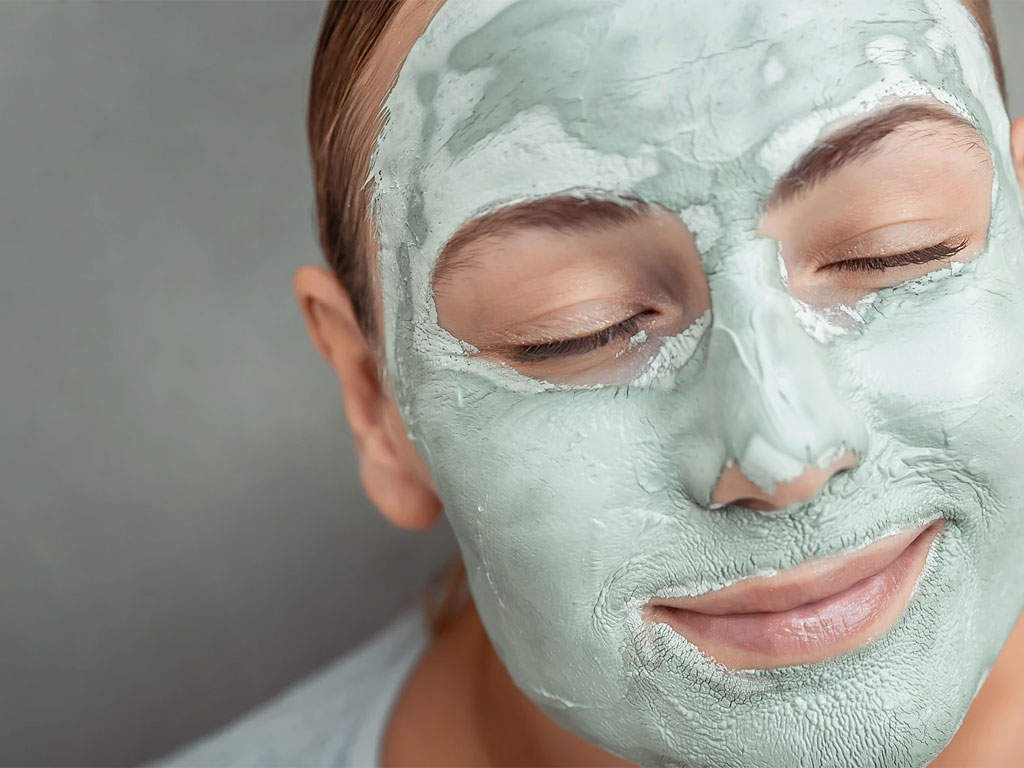 Ways to Whiten your Face with Homemade Masks