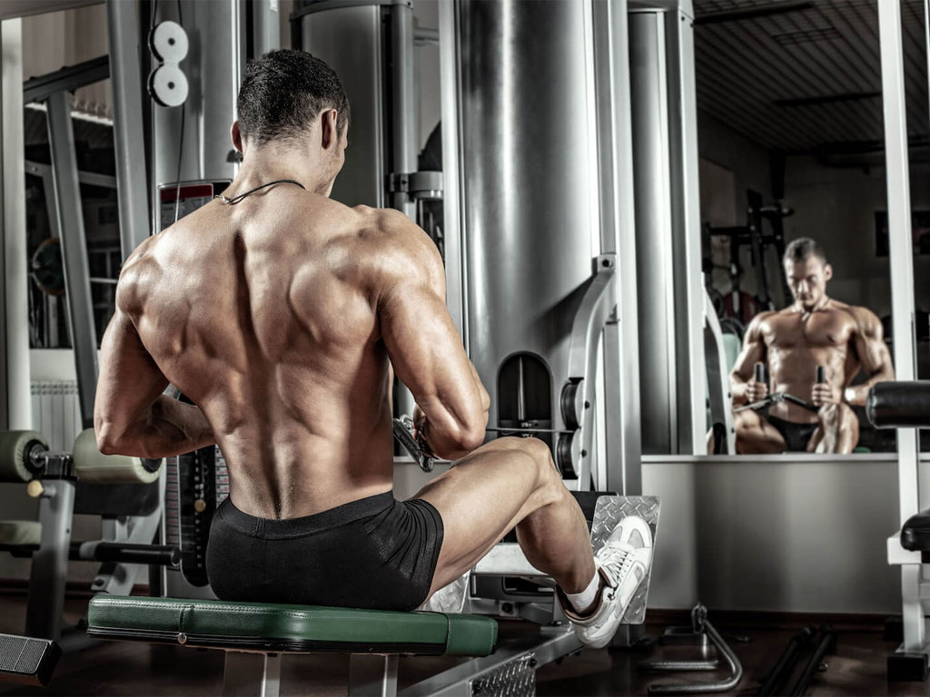 How Long Should You Rest Between Sets When Building Muscle?