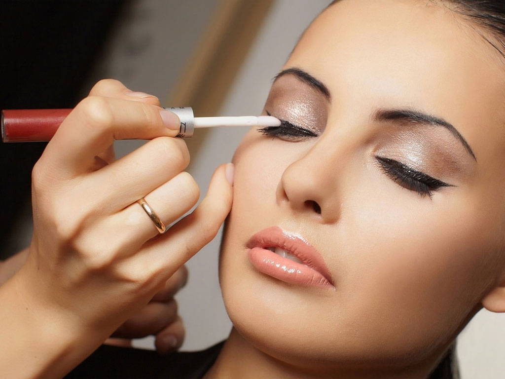 Find Best Bridal Makeup in the City