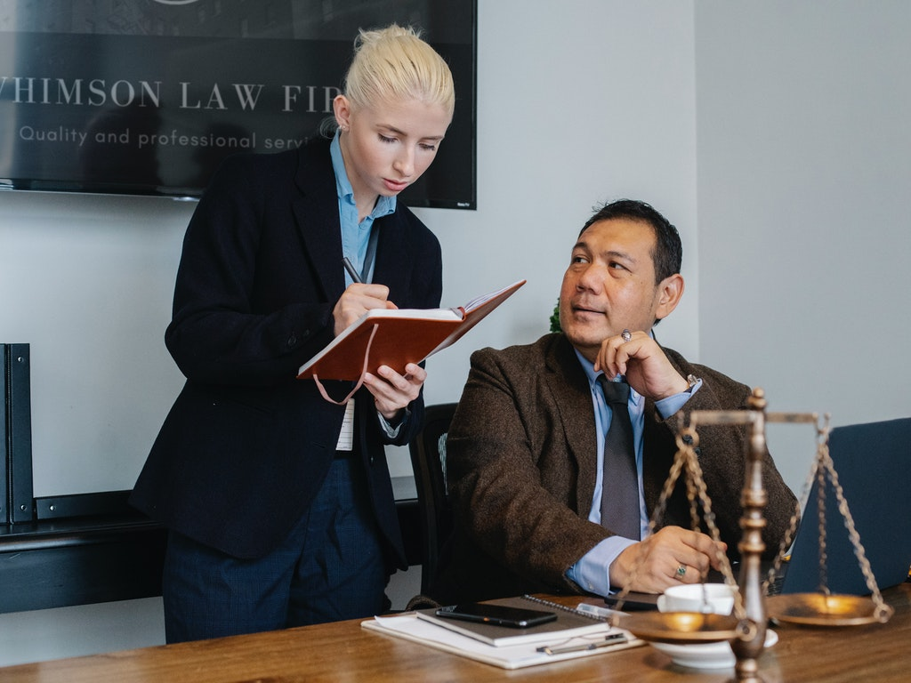 Guide to Hire a Criminal Defense Lawyer